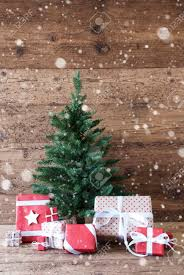Vertical Christmas Card For Seasons Greetings Christmas Tree