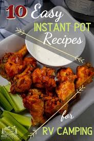 Easy, healthy and the best instant pot recipes with instant pot chicken recipes, pork chops, mashed potatoes, pasta, instant pot ramen, indian recipes ever since i bought an instant pot, weeknight dinners have become a breeze. This Article Has 10 Easy Instant Pot Camping Recipes From Breakfast Lunch Dinner And Dessert From Apple Easy Instant Pot Recipes Instant Pot Recipes Recipes