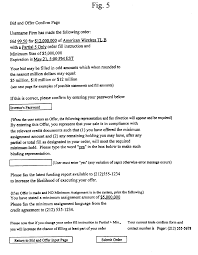 Patent Us6691094 - Bank Loan Trading System And Method - Google Patenten