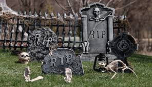 Image result for halloween rip