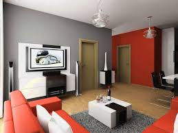 Wall Decorating Living Room Living Room Decoration Ideas Creative Room Design Concept