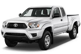 2015 Toyota Tacoma Reviews and Rating   Motor Trend