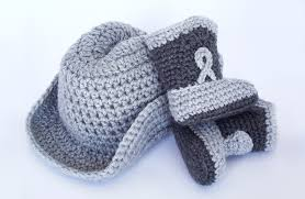 Free Baby Crochet Patterns Magnificent PROJECT 48 COWBOY HAT FREE CROCHET PATTERN