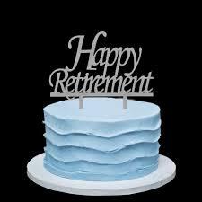 Retirement Cupcakes Ideas Decorations Cake Pictures Decoration Mini