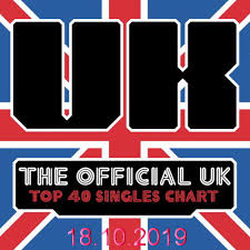 Uk Singles Chart The Official Uk Top 40 Singles Chart 18 10 2019 Mp3 320kbps