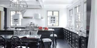 black and white kitchen ideas. Unique Ideas Image Throughout Black And White Kitchen Ideas N