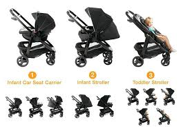 best baby car seat 2017 modes stroller options travel system vs separate car seat and stroller