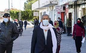 """تونس تشدد الإجراءات الاحترازية وسط تحذيرات من """"انفجار وبائي"""""""