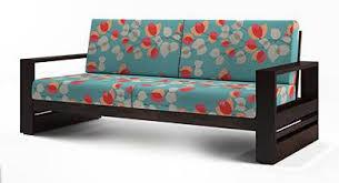 Perfect Wooden Sofa Set Designs Parsons Sets E For Modern Design