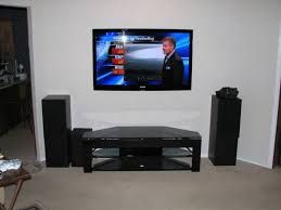 sound system for tv. surround sound system wall mounted tv for t