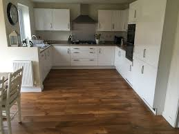 Wooden Floor Kitchen Kitchen Floor Tiles Wood Effect Image Of Wood Grain Ceramic Tile