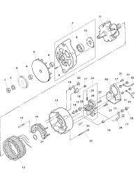 Captivating mando 12174 alternator marine 12s wiring diagram diagram