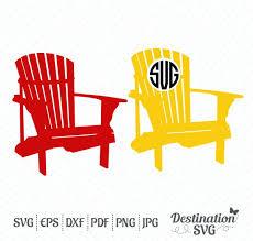 adirondack chair silhouette. Beautiful Adirondack Image 0 On Adirondack Chair Silhouette