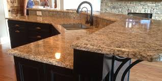 Amazing One Of These Beautiful Varieties Of Granite Is Santa Cecilia Granite, Also  Known As St.