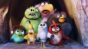 The Angry Birds Movie 2' Review – The Hollywood Reporter
