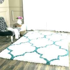 navy and white chevron rug blue area teal zigzag