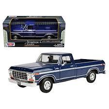 Diecast Pickup Trucks: Amazon.com