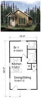 Small 2 Bedroom Cabin Plans I Like This Floor Plan 700 Sq Ft 2 Bedroom Floor Plan Build Or