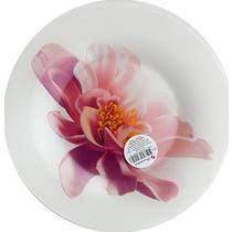 <b>Тарелка Pasabahce Water Lily</b> обеденная 26 см купить с ...