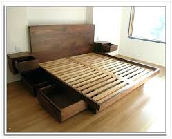 Cal King Bed Frame Ikea California Size – olympicscomic