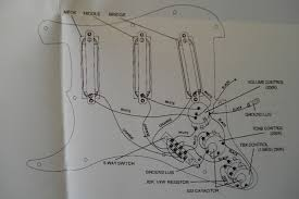 fender® forums • view topic fender lace sensor brochure wiring this refers to the following diagram for a tele