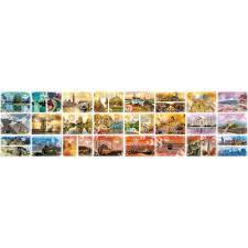 Puzzle <b>Travel around the</b> World Grafika-02199 48000 pieces Jigsaw ...