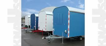 Baustellenwagen Knauss Raumsysteme Gmbh Bauwagen Container