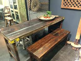 industrial chic furniture ideas. Industrial Outdoor Furniture Idea With An Design Chic Ideas