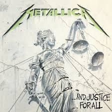 ...And <b>Justice</b> For All | <b>Metallica</b>.com