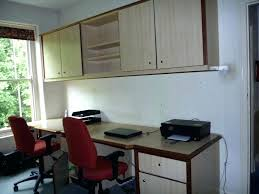 wall cabinets for office wall mounted office desks