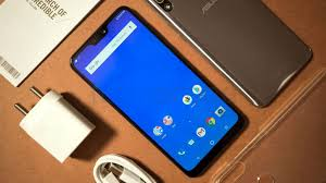 Image result for asus zenfone ,max pro m2