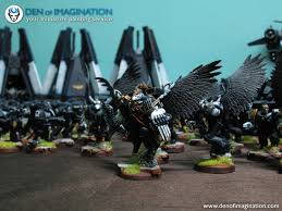 Blog Raven Guard Deployed