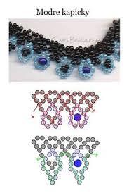 Diy <b>necklace</b> patterns, Beautiful beaded jewelry, <b>Seed bead</b> jewelery