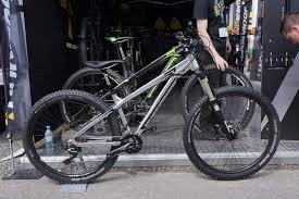 2018 nukeproof scout long travel hardtail mountain bike