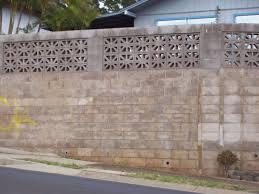 interior concrete block wall finishes