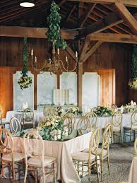 wedding trend greenery accents