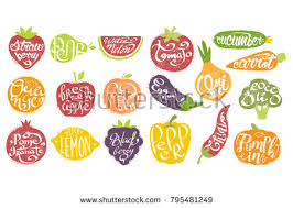 fruit food group clipart. Wonderful Group Names OF Fruits In Fruit Shaped Frame Set Food Group Clipart