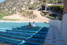 Hemet Shaded Ramona Bowl Seats Finally Available Again