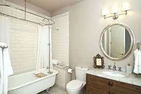 round tub shower curtain bathtubs curved bath shower curtain rod rail round bathroom contemporary with