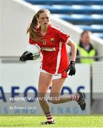 Cork v Galway - TG4 Ladies Football All-Ireland Minor A ... - Sportsfile