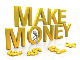 Image result for How can one make Money from Trading