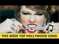 49 Best Hollywood New Top 10 Song Images Hollywood Songs