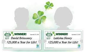 For Life Winner Stories Lucky For Lifelucky For Life