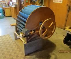homemade generator. Waterwheel Side View · Generator Homemade