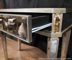 mirror hall table. Mirror Hall Table