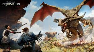 Dragon Age: Inquisition Wallpapers ...