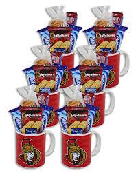 ottawa senators mug