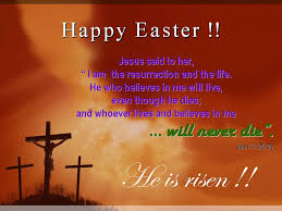 Happy Easter Quotes Christian