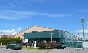 Williston Barracks Vermont State Police