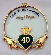 40th wedding anniversary gift ideas ireland 40th wedding anniversary gift ideas new zealand